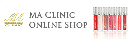 MA CLINIC ONLINE SHOP